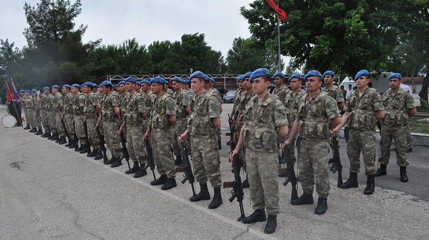 E-Devlet Üzerinden Askerlik İşlemleri