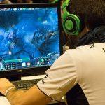 Bilgisayar Oyunlarının Beyne Olan Etkisi