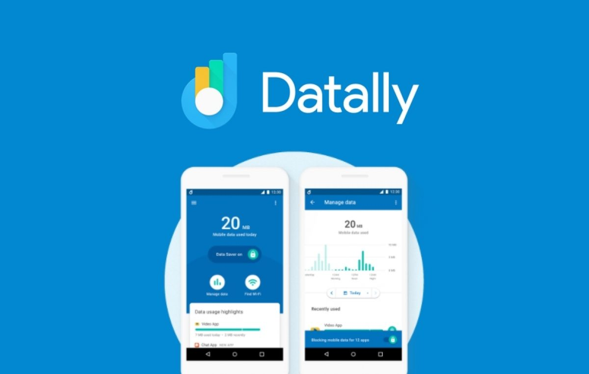 Veri Tasarrufu Uygulaması: Datally