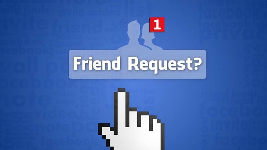 Facebook Arkadaş Listenizi Gizleyin