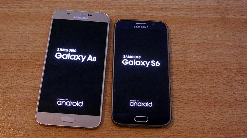 Galaxy A8 ve Galaxy A8 Plus Modelleri Onaylandı