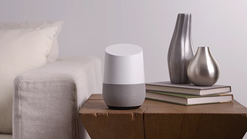 Google'dan Akıllı Ev Cihazları Eşleştirme Komutu