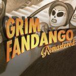 Grim Fandango Remastered 48 Saatlik Ücretsiz!