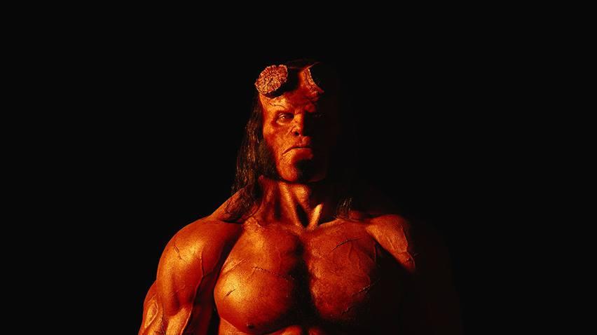 Hellboy 2 Serisinden Yeni Vizyon Tarihi