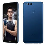 Huawei Honor 7X Tanıtıldı!