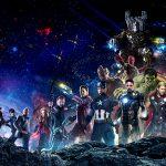 Infinity War Fragmanı İzlenme Rekorları Kırdı