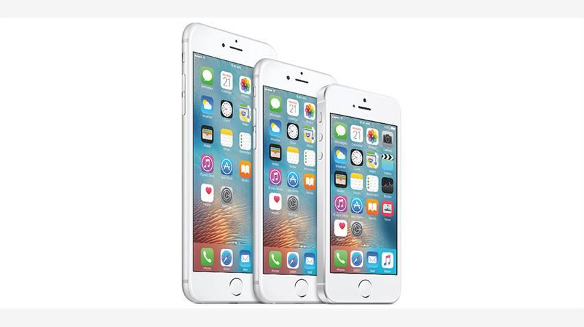 Sadece iPhone'da Bulunan İşlevler