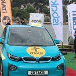 Yeni Taksi Platformu: iTaksi
