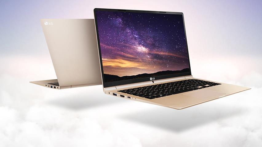 LG Yeni Gram Laptoplar Hakkında İlk Bilgiler