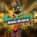 Oddworld: New 'n' Tasty, iOS ve Android'de