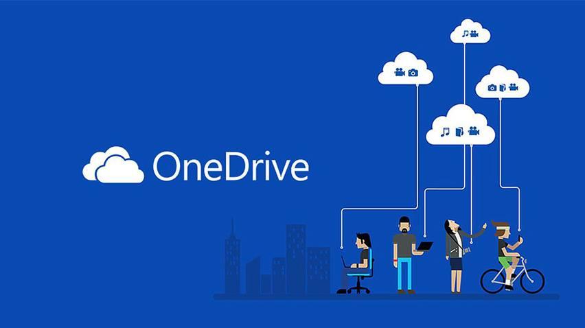 Android OneDrive 5.2 Çıktı!