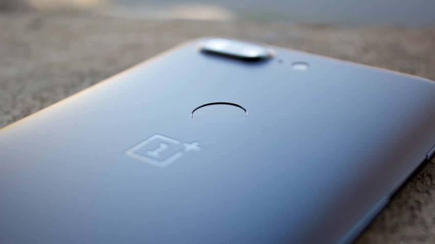 OnePlus 5T'de HD Sorunu