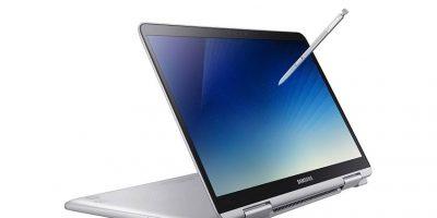 Samsung Notebook 9 Serisi Tanıtıldı