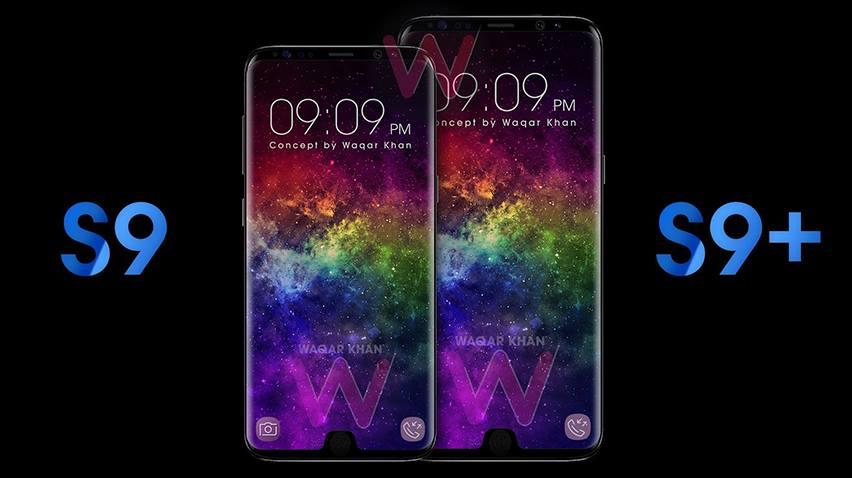 Galaxy S9 ve Galaxy S9 Plus Arasındaki Büyük Fark
