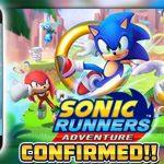 Sonic Runners Mobil Platformlarda!