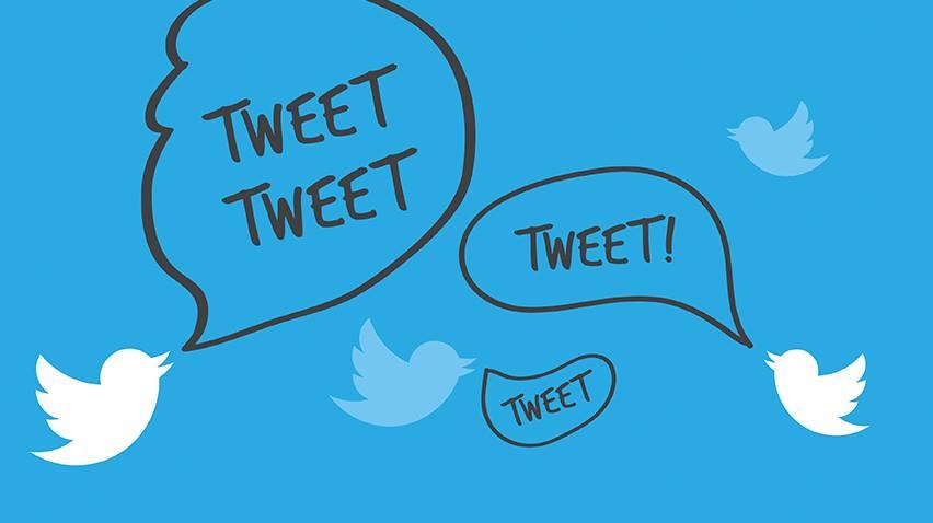 Twitter Flood Nasıl Yapılır?