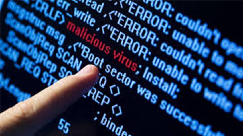 Bilgisayarımda Virüs Var mı?