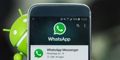 WhatsApp Android Versiyonuna Yenilikler Geliyor
