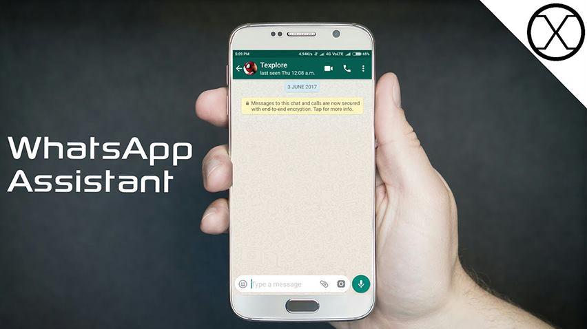 WhatsApp Yeni Özelliği İle Karşınızda!