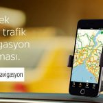Yandex Çevrimdışı Navigasyon Özelliği