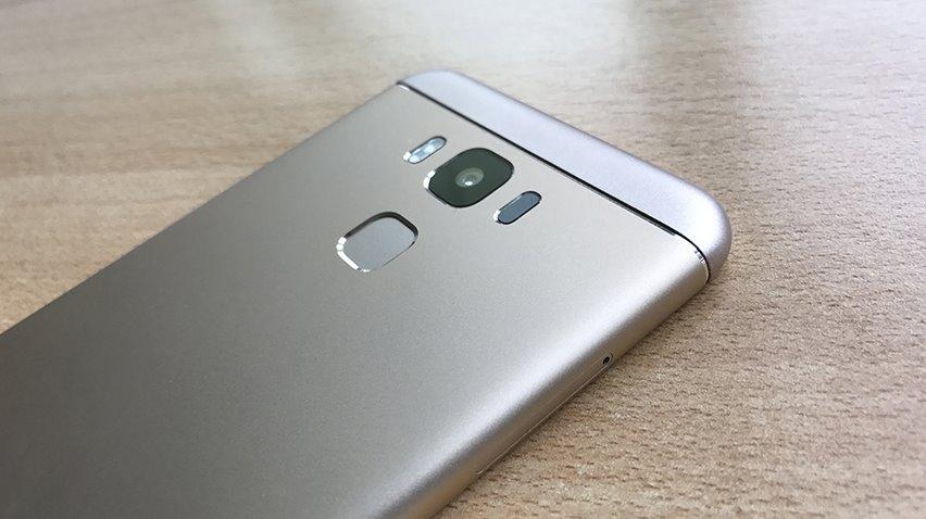 Zenfone Max Plus Tanıtımı Gerçekleştirildi