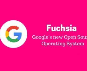 Gizemli Fuchsia Os Google Tarafından Denenmeye Başlandı