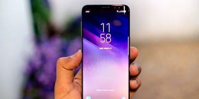 Galaxy S8 Kendi Kendine Uyanma Sorunu İle Boğuşuyor