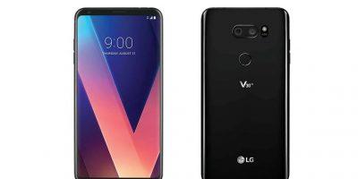 Beklenen LG V30 Plus Türkiye Fiyatı Açıklandı