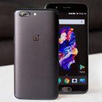 Beklenen Android 8.0 Oreo Güncellemesi OnePlus 5'e Geldi