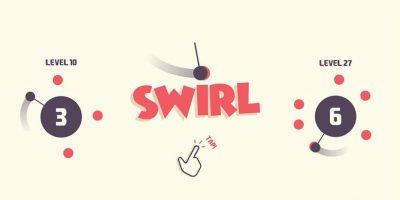 Deliçeri Oyunundan Sonra Imagine Codes Swirl İle Karşınızda!