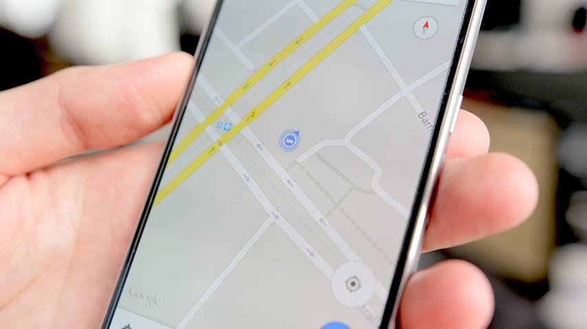 Android Telefonda Nasıl Konum Atılır?