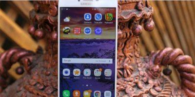 Galaxy C10 Plus'ın Özellikleri Burada