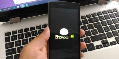 Android Telefonlarda açılış animasyonu nasıl özelleştirilir?