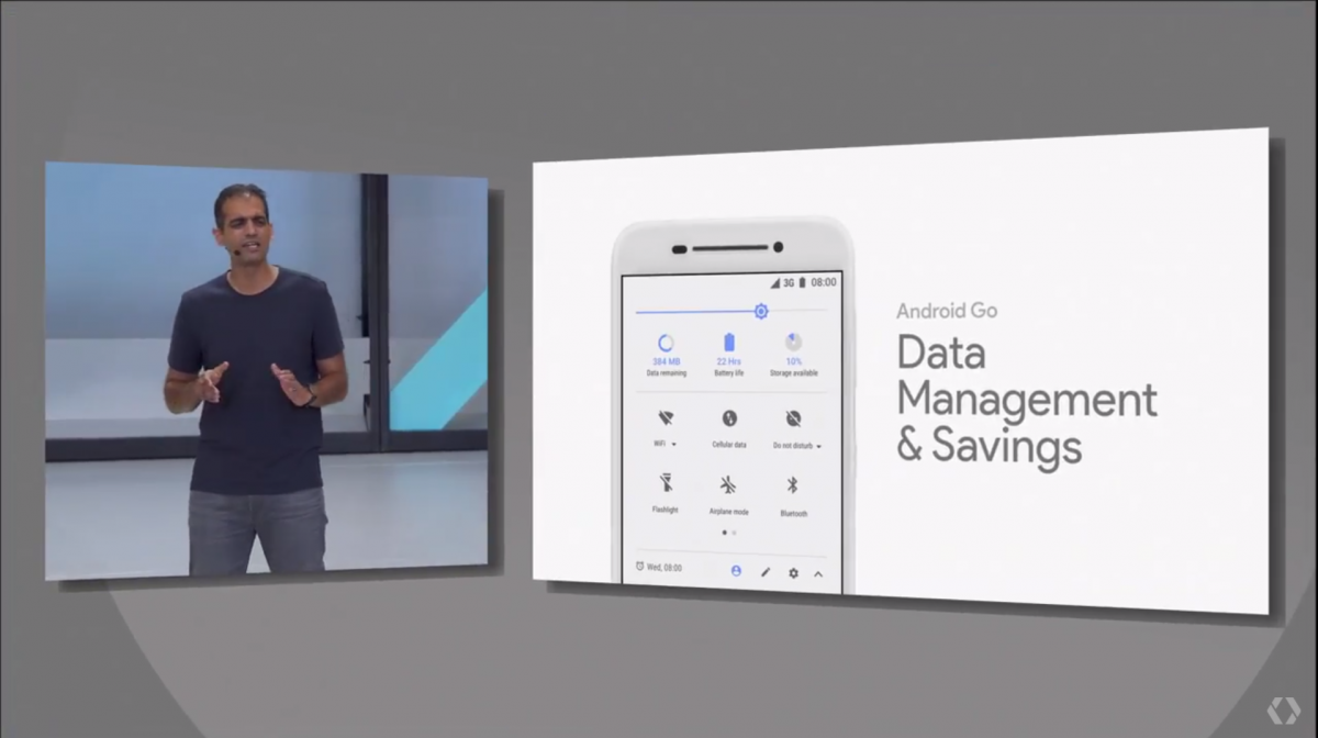 Android Go nedir?