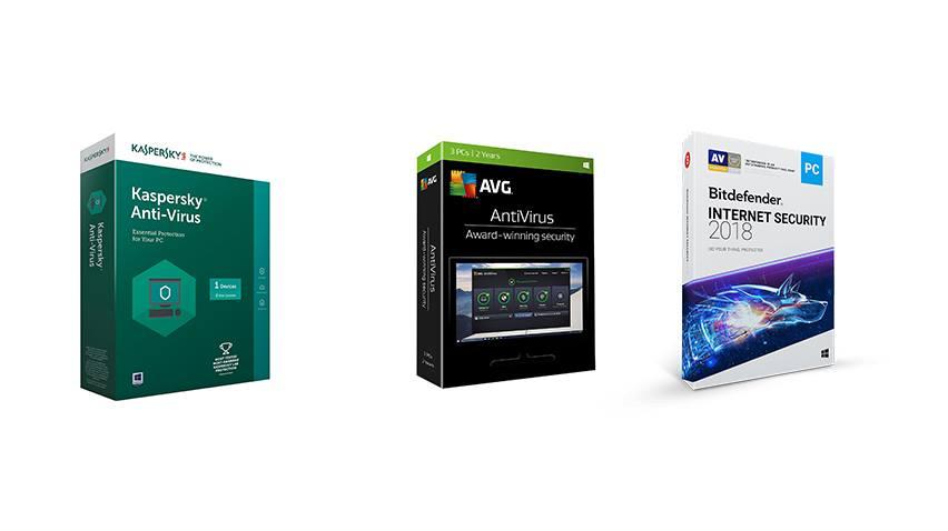 Bilgisayarı Kasmayan Antivirüs Programı Önerileri