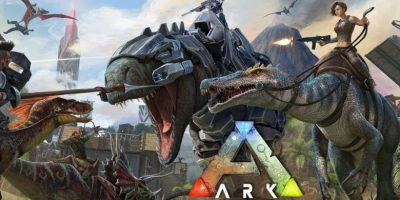 ARK Survival Evolved Artık Mobil Platformda!