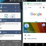 Android telefonlarda birden fazla pencere nasıl açılır