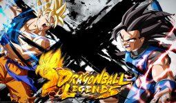 Dragon Ball Legends mobil oyun duyurdu