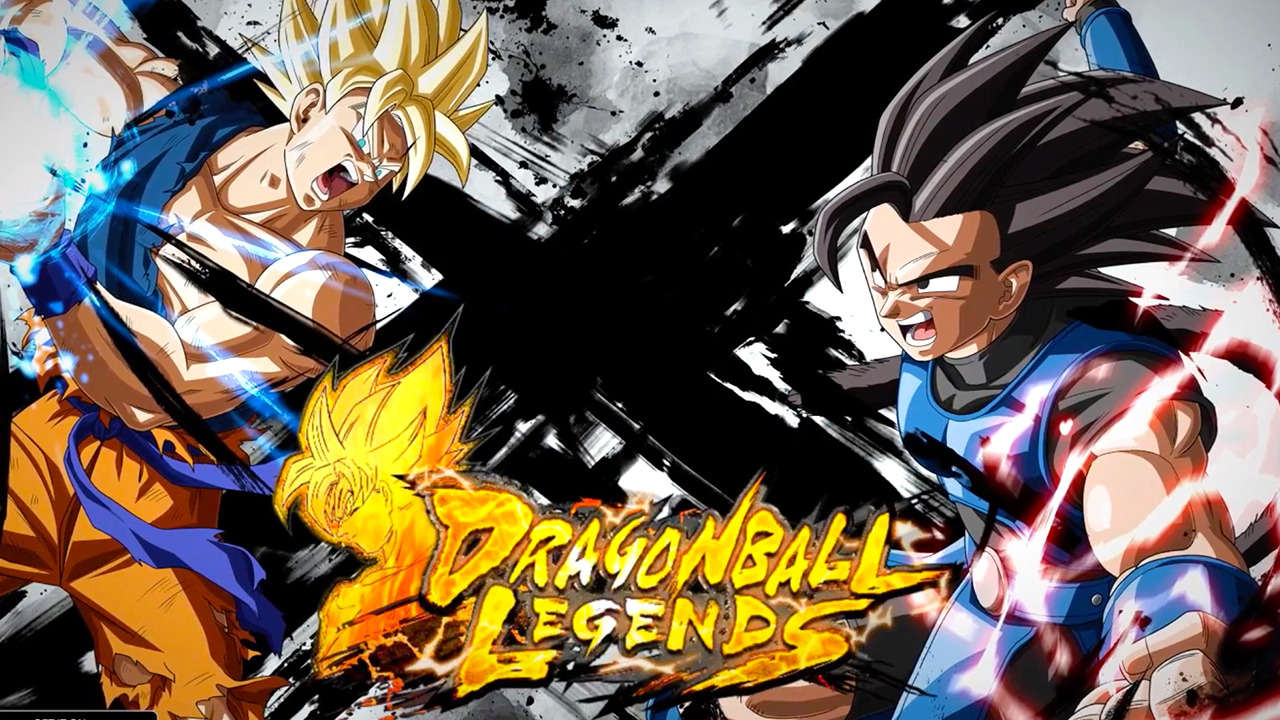 Dragon Ball Legends mobil oyun duyurdu