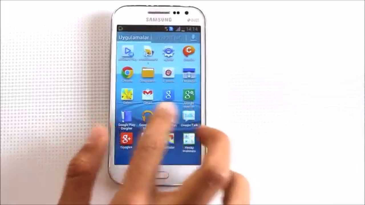 Android Telefonlarda Fabrika Ayarlarına Dönmeden Virüsler Nasıl Temizlenir?