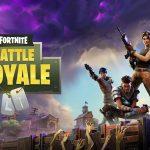 Mobil Oyun Dünyası Fortnite Battle Royale İle Karışacak