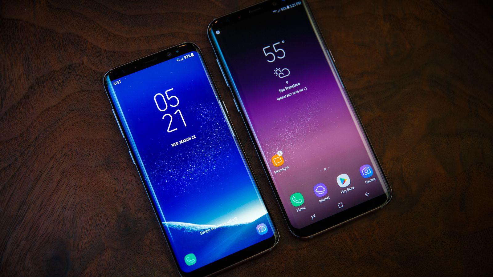 Samsung Galaxy S9 ve S9 + kamera incelemesi