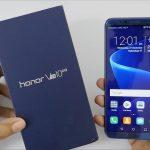 Honor View 10 Cep Telefonu Satışa Başlandı