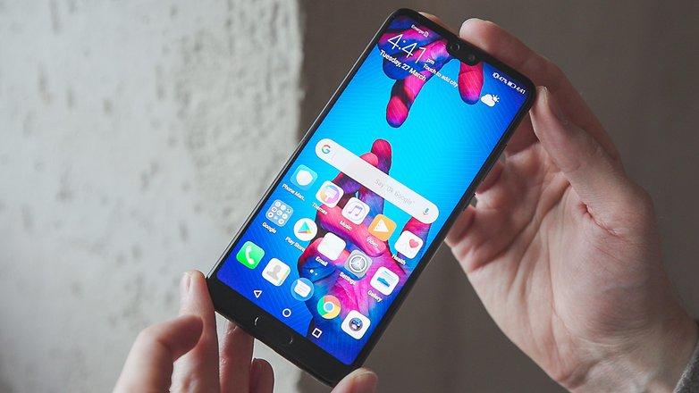 Huawei P20 vs P10: Telefon Karşılaştırması (Arasındaki Farklar)