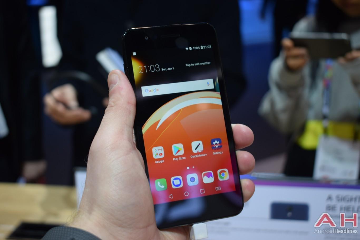 LG K8 2018, FCC Tarafından Onaylandı