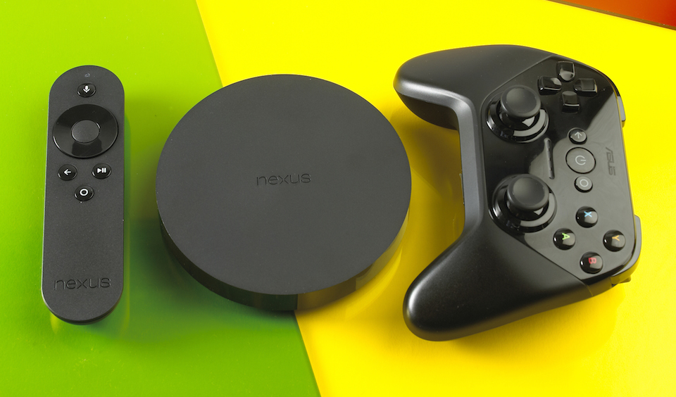 Android TV: Nexus Player'ın Tarihi
