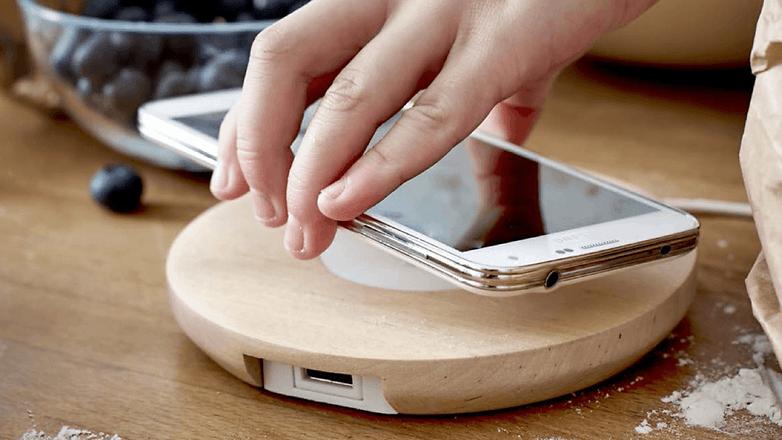 Android cihazlar için en iyi kablosuz şarj cihazları
