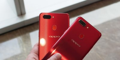 Oppo R15 ve R15 Pro incelemesi ( Arasındaki Farklar )