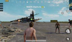 PUBG Mobil Oyunu sonunda Play Store'da (buradaki APK)
