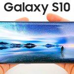 Samsung Galaxy S10 Özellikleri Ortaya Çıkmaya Devam Ediyor